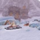 Skyrim (new - 67. Альфтанд: по следам экспедиции. Часть 1)