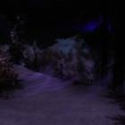 Сиреневая ночь