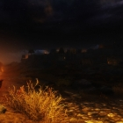 Ночь над Вайтраном