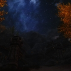 Skyrim (new - 13, небо)
