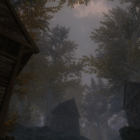Outskirts of Riften