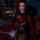 Демонически-вампирское обострение