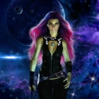 Gamora -Guardians of the Galaxy