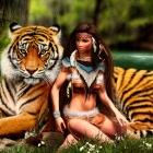Wild life in us