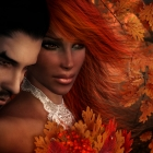 A breath of autumn