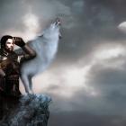 Вилли и волчище