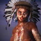 Папуасы в Skyrime