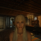 Довакин - мать драконов