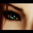 Зелёные Глаза;)