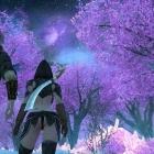 Enderal. Сказочный лес.