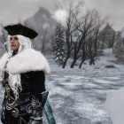Зима в Рифте