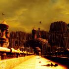 Мост Skyrim-Morrowind