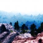Горные долины