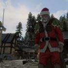 Дед Мороз к нам приходит!