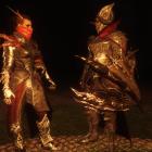 Мист и Лорд Бард