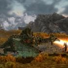 Напарница и дракон