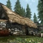 Одинокий дом