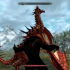 ..и с Драконом