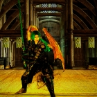 half dragon whiterun