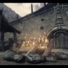 Разборка моих собратьев с драконом :3