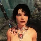 Моя Демоника Kristabella-Elizabeth.
