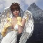 Ангел во плоти