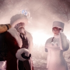 Триединый Новый Год: Часть 1. Поляна Сказок.
