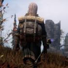 Wandering Dunmer Mage