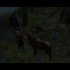 Погладь оленя