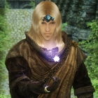 Altmer Mage