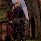 Guardian and Priestess