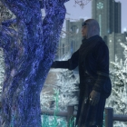 It is cold in Winterhold