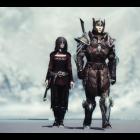 Аранион и Серана