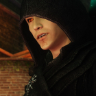 Вампир Мариус