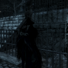 Bloodborne. Eileen the Crow