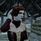Каллисто, Багровая ведьма