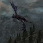 Легендарный дракон.