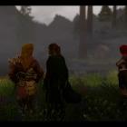 Аркай, Мелайс и Дэри