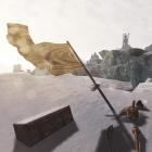 Посмертный захват флага.
