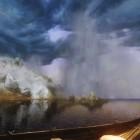 Водопад с неба