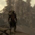Даэдрическая броня