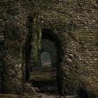 Старый Хролдан  Башня