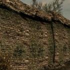 Стены - Старый Хролдан