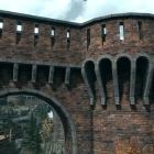 dawnguard  замок стражей рассвета