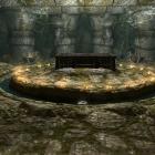Гробница в пещере