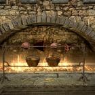 Кухня во дворце ярла вайтрана