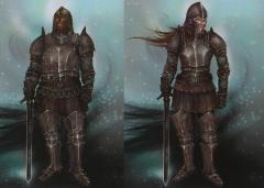 Броня легиона