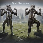 Nord Plate Armor[WEB]