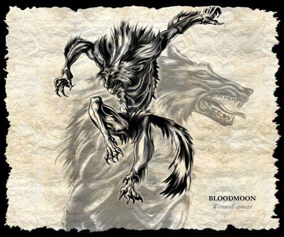 Bloodmoon - 430 - Концепт-арт Morrowind - Галерея - TESALL RU