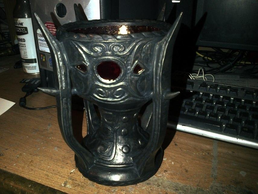 Вернуться к The Elder Scroll. Вернуться к Косплей и изделия. Вернуться к